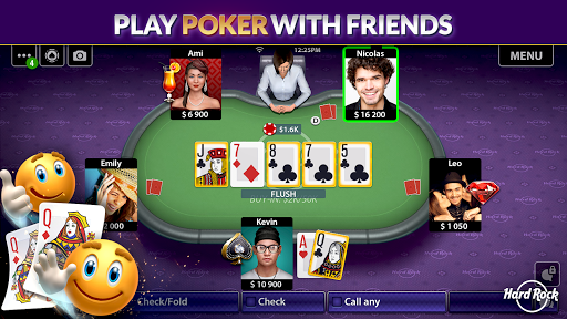 Hard Rock Blackjack & Casino screenshot 10