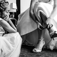 Wedding photographer Felipe Figueroa (felphotography). Photo of 19.10.2018