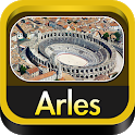 Arles Offline Map Guide icon