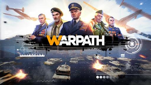 WARPATH 0.4.0 screenshots 2