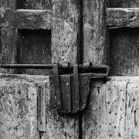 chiavistello antico di