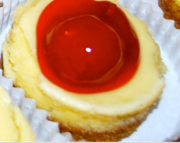 Mama Mains Mini-cheesecakes Recipe