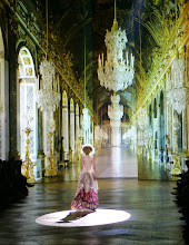 Photo: A model wears a creation part of the Roberto Cavalli Spring/Summer 2008 collection presented in Milan, Italy, Wednesday, Sept. 26, 2007. (AP Photo/Antonio Calanni)