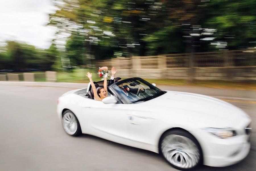 Wedding photographer Konstantin Eremeev (Konstantin). Photo of 06.11.2015