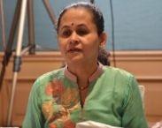 Nisha Dixit