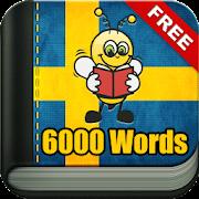 Learn Swedish - 6000 Words - FunEasyLearn