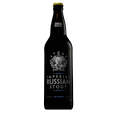 Logo of Stone 2014 Imperial Russian Stout