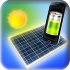 Solar Charger (prank) icon