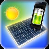Solar Charger (prank)