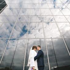 Wedding photographer Pavel Glukhov (id235970011). Photo of 10.10.2017