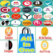 App All in One Shopping App - All Online Shopping Site APK for Windows Phone