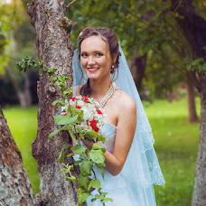 Wedding photographer Yuliya Libman (ul-photos). Photo of 19.03.2014