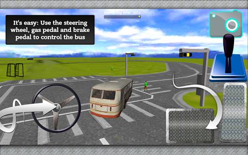 USSR Bus Simulator
