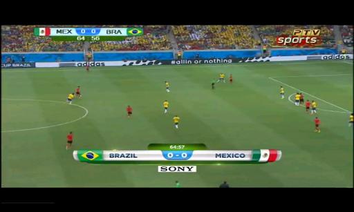 All Sports TV 1.1 screenshots 7