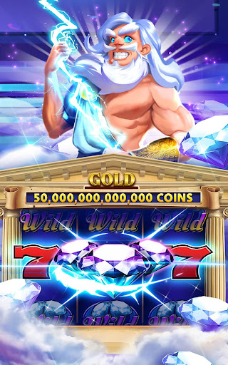 Billionaire Casino Slots - Slot Machines 777 5.7.2301 screenshots 18