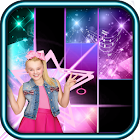 Jojo siwa Piano Tiles icon