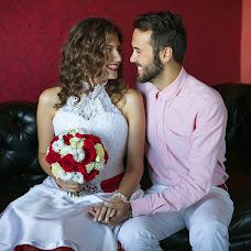 Wedding photographer Dmitriy Loginov (caramingo). Photo of 10.04.2016