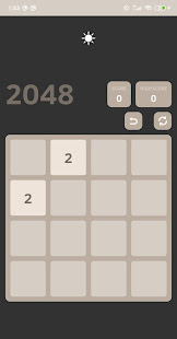 Download 2048 For PC Windows and Mac apk screenshot 1