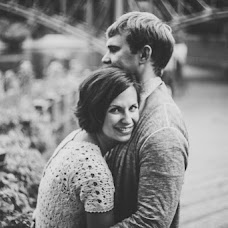Wedding photographer Oksana Guryanova (OxanaG). Photo of 16.04.2015