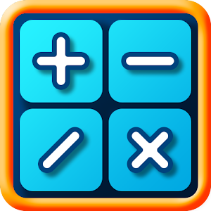 MathHero : Family Math Trainer