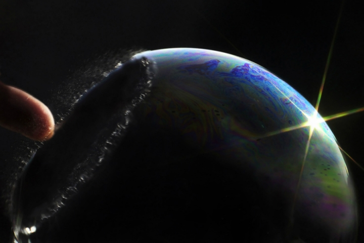 La distruzione della Terra.. di AlfredoNegroni