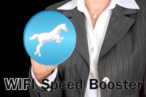 WIFI Booster Speed prank 2016