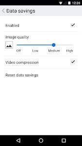 Opera browser - fast & safe v37.2.2192.104943