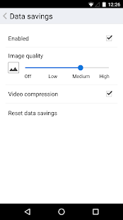 Opera browser - fast & safe Screenshot 7