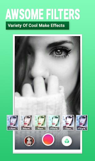 Beauty Cam screenshot 2