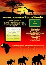 Photo: Un país de África: Mauritania