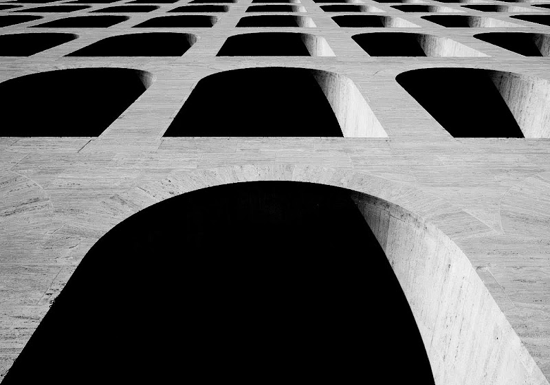 Lo zenith sull'arte di IAphoto