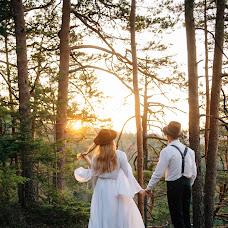 Wedding photographer Andrey Lysenko (liss). Photo of 18.04.2018