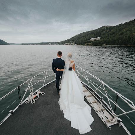Wedding photographer Aleksey Bazyuk (azbaz). Photo of 14.11.2017