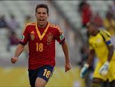 Jordi Alba onzeker voor clash met Oranje door… blaren én wijsheidstand