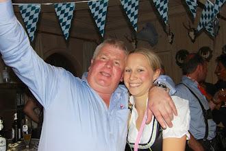 Photo: Oktoberfest