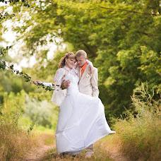 Wedding photographer Artur Kosyak (KosyakPH). Photo of 12.08.2013