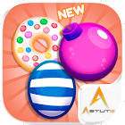 Fruit Jelly Swap - Match 3 Puzzle icon
