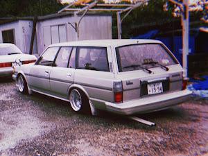 マークIIワゴン GX70G 1994年 LG grandeeditionのカスタム事例画像 竹内竜司さんの2021年09月08日19:19の投稿