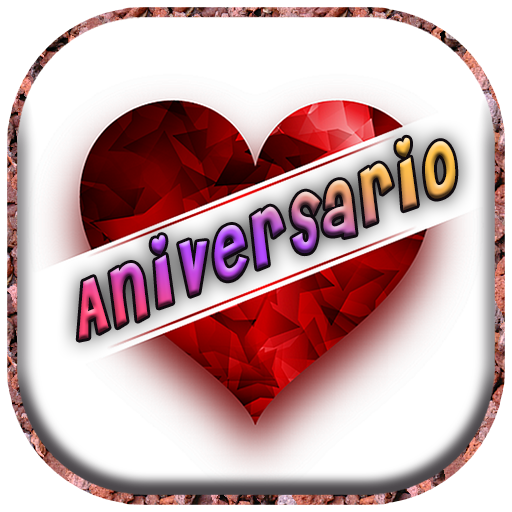Feliz Aniversario Mi Amor Aplikacje W Google Play