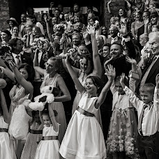 Wedding photographer Anna Peklova (AnnaPeklova). Photo of 03.06.2018