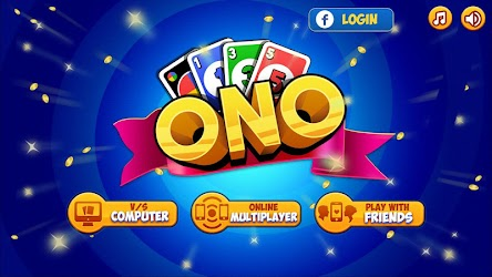 Ono APK Download – Free Card GAME for Android 6