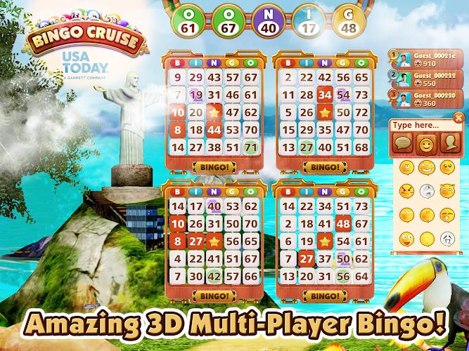 USA Today Bingo Cruise - FREE APK | APKPure ai