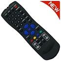 Sun Direct Remote Control (5 in 1) icon