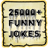 25000+ Funny Jokes