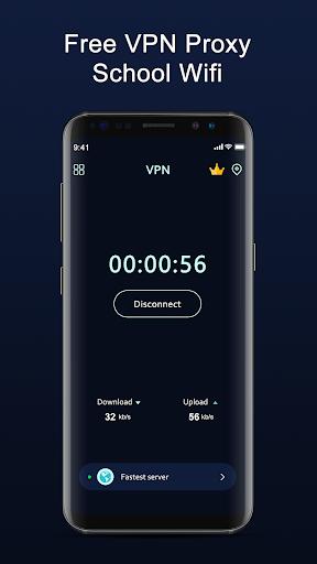 VPN Free screenshot 2