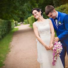 Wedding photographer Nastya Miroslavskaya (Miroslavskaya). Photo of 05.05.2017