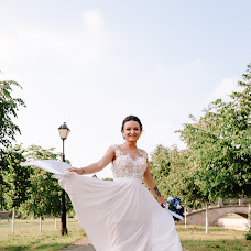 Wedding photographer Anna Bekhtina (bekhtina1). Photo of 20.06.2019