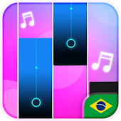 Tải Magic Piano Tiles Brazil miễn phí