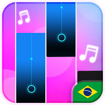 Baixar Magic Piano Tiles Brazil - Favorite Piano Songs