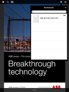 ABB review technical journal - ResearchGate